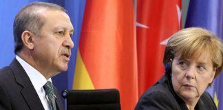 Κόντρα στον Ερντογάν η Γερμανία - Αλλάζει χώρα... η Σύνοδος Κορυφής του ΝΑΤΟ