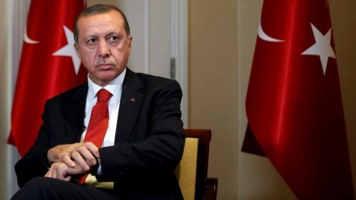 Ερντογάν απειλές