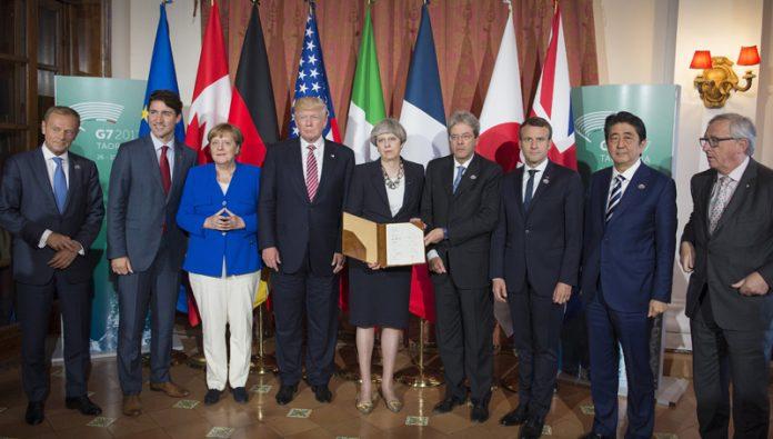 Λίστα φωτιά για τους ηγέτες των χωρών - Ποιος είναι ο... μισθός τους