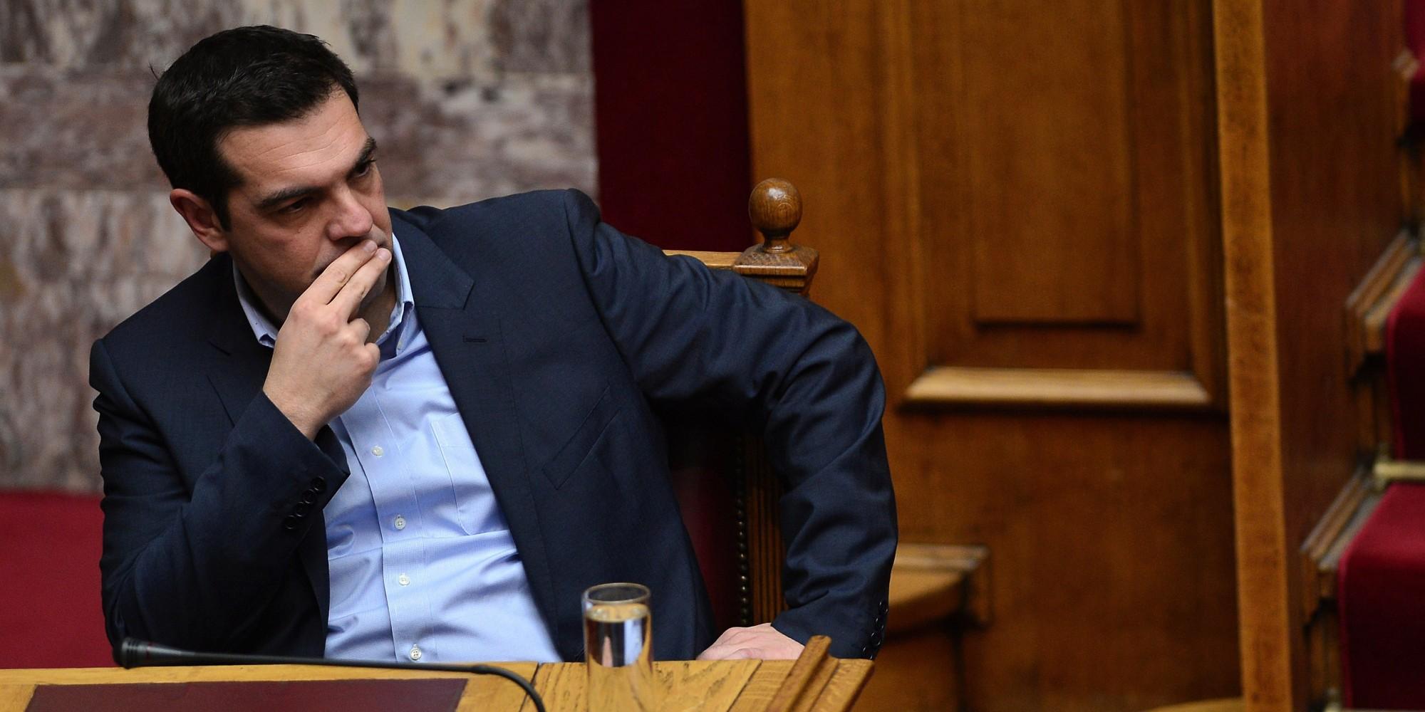 Μηνύματα ΣΥΡΙΖΑ στους «αντάρτες» του κόμματος για την ταυτότητα φύλου