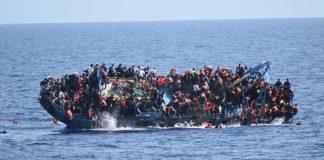 ναυάγια Λιβύη