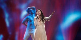 DEMY - EUROVISION