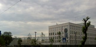 Πρεσβεία