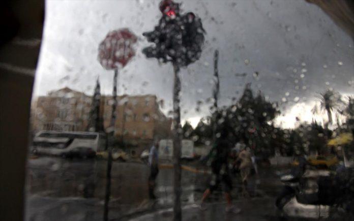 Βροχερός