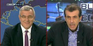 Μπουσμπουρέλης - Κανελλόπουλος
