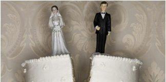 Διαζύγιο