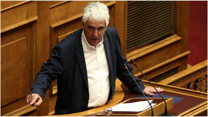 Παρασκευόπουλος
